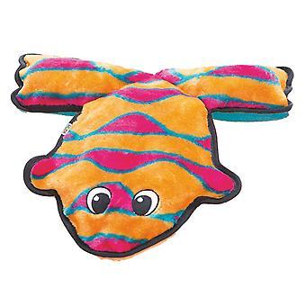 Passiv Hound Invincibles Frog Orange/pink 4sqk