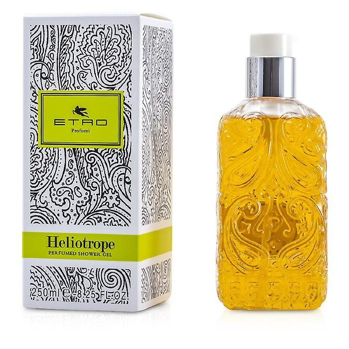 Etro Heliotrope Perfumed Shower Gel 250ml/8.25oz