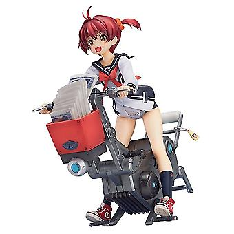 Good Smile Company Vivid Red Operation Isshiki Akane (Toys , Action Figures , Dolls)