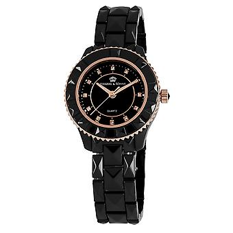 Herzog & Söhne ladies watch HSW0A-622C