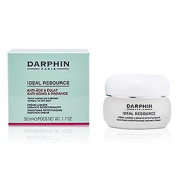 Darphin Ideal Resource Smoothing Retexturizing Radiance Cream (Normal to Dry Skin) - 50ml/1.7oz