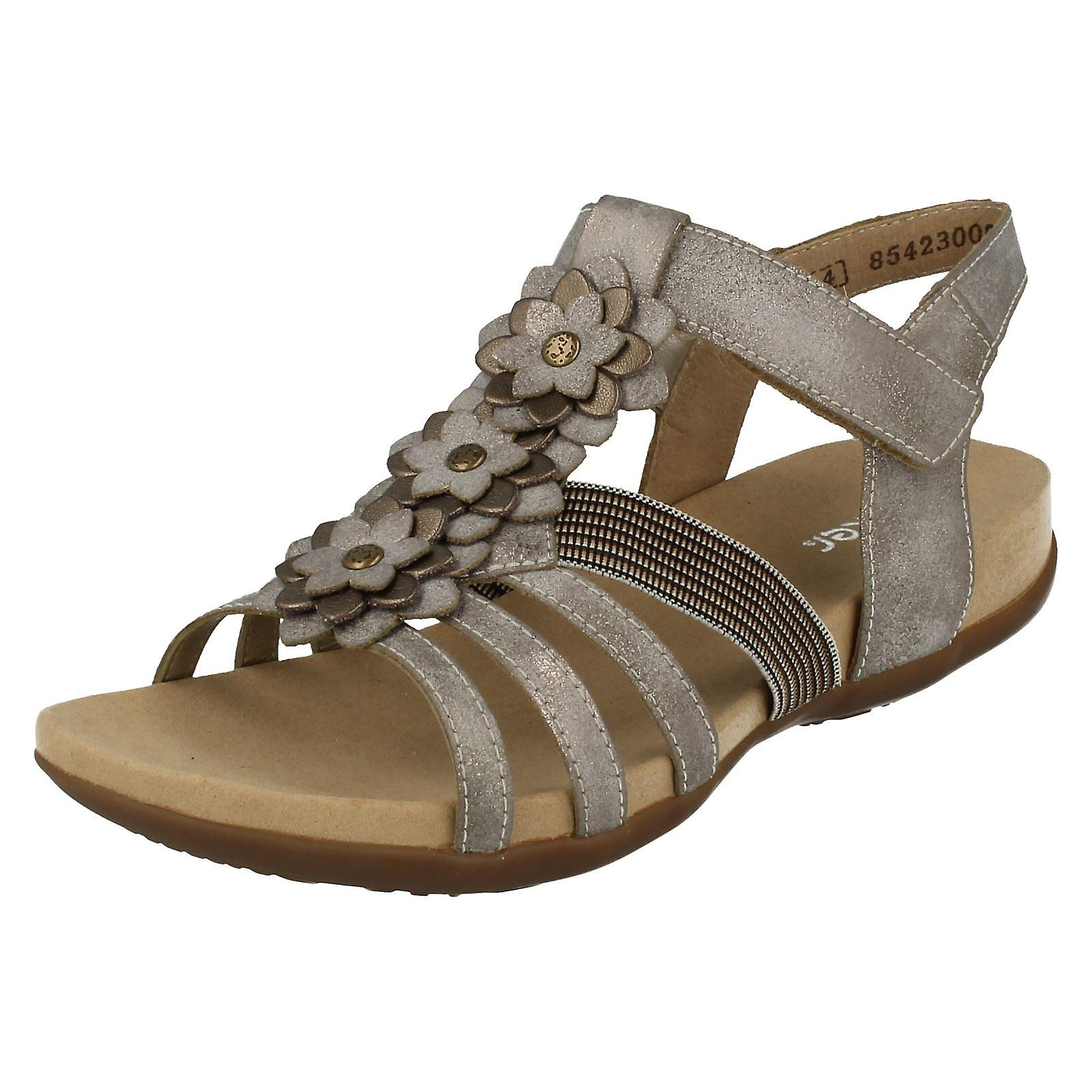 Jeunes filles Rieker sandales K2263