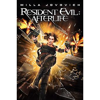 Resident Evil: Afterlife [DVD] USA import