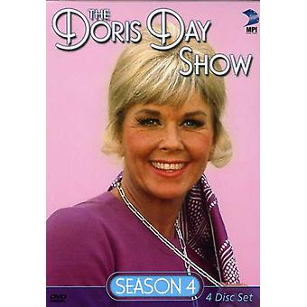 Doris Day Show: Season 4 importazione USA [DVD]