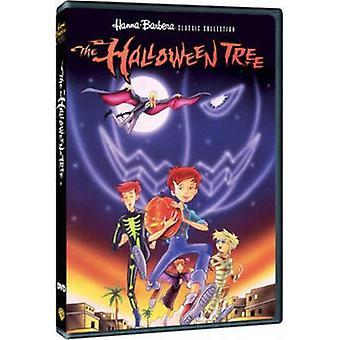 Halloween Tree (1993) [DVD] USA import