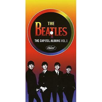 Beatles - Beatles: Vol. 1-Capitol Alben [CD] USA import