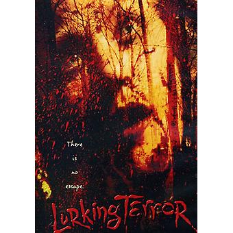 Lurer Terror [DVD] USA import
