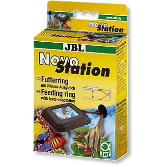 JBL NovoStation (Fish , Aquarium Accessories , Automatic Feeders)