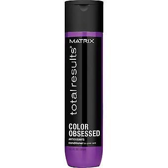 Matrix samlede resultater farve besat Conditioner 300ml