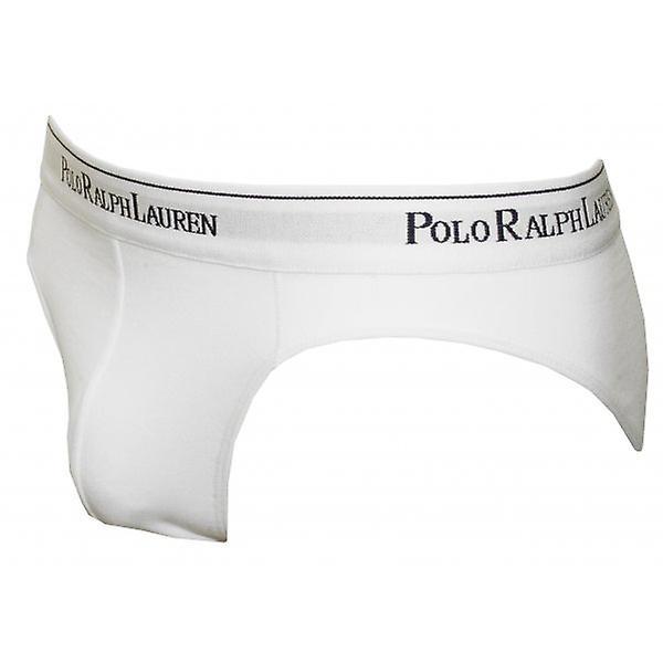 Polo Ralph Lauren 3-pakning klassiske truser, hvit