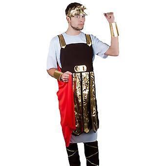 Män kostymer män romerska krigare