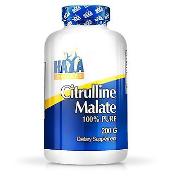 Haya Labs Sports Citrulline Malate 200 gr (Desporto , Aminoácidos)