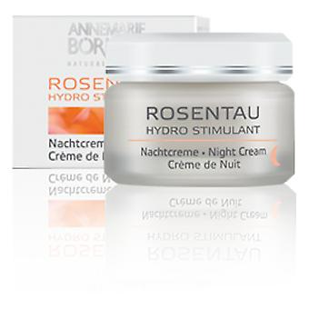 Anne Marie Borlind Rose Dew Night Cream
