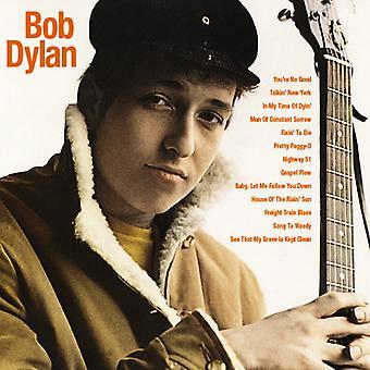 Bob Dylan - Bob Dylan [Vinyl] USA import