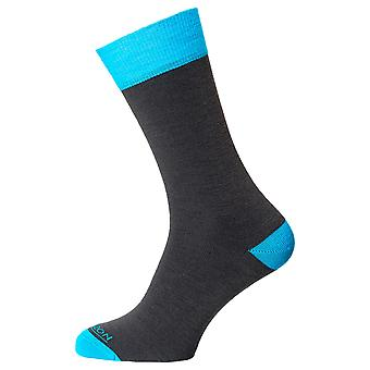 Premium Unisex Travel Flat Stitched Socks