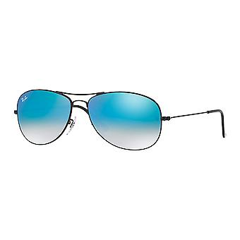 Ray - Ban Cockpit black blue mirrored gradient