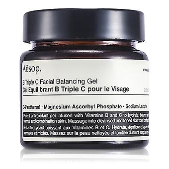 Aesop B Triple C Facial Balancing Gel - 60ml/2.21oz