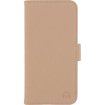 Mobilize MOB-23457 Smartphone Gelly Wallet Book Case Huawei P10 Beige