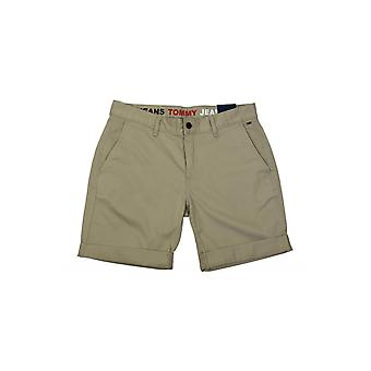 Jeans Tommy base Chino Short (Plaza Taupe)