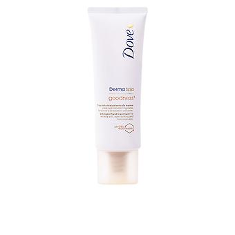 Dove Derma Spa Goodness Crema Manos 75ml Unisex New Sealed Boxed