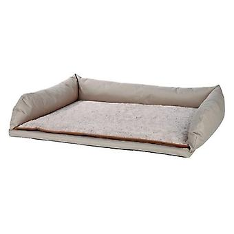 Trixie Bed To Car, 95 ? 75cm, Beige (Dogs , Bedding , Beds)