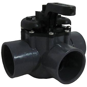 Pentair 263028 3-Port Diverter ventil med 2-2,5