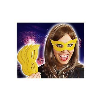 Máscaras máscaras de oro 6