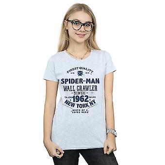 Marvel Spider-Man de plus belles qualité T-Shirt femmes