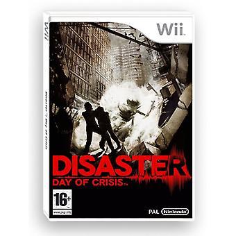 Journée de la prévention de crise (Nintendo Wii)