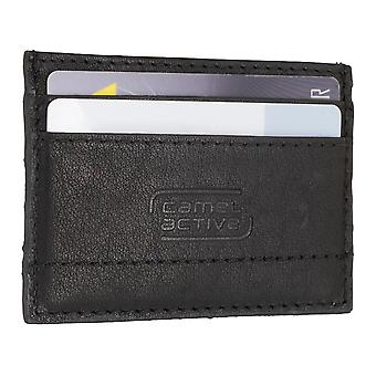 Camel active Niagara men's credit card holder card holder with RFID-chip protection 6722