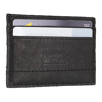Camel active Niagara mænds kreditkort indehaveren kortholderen med RFID-chip beskyttelse 6722