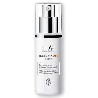 SVR Hydracid C20 Crème 30 ml (Cosmetics , Facial , Creams with treatment)
