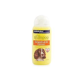 Ancol hond Shampoo citroen en Grapefruit 200ml