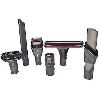 Dyson-Staubsauger-komplettes Werkzeug-Zubehör-Set passend für DC30 und DC31