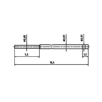 PTR H 1007 C Precision test tip sleeve