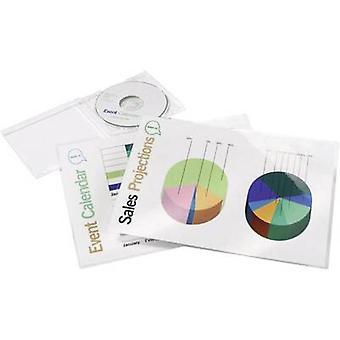 Laminate sheet GBC A4 125 micron glossy