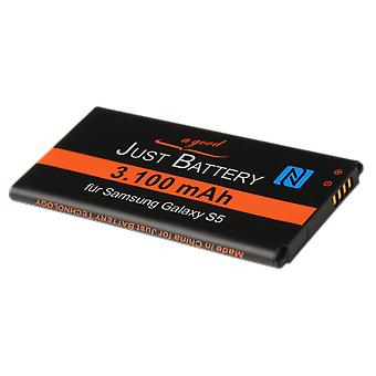 Battery for Samsung Galaxy S5 GT i9600