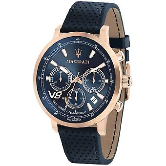 Maserati mens watch GT chronograph R8871134003