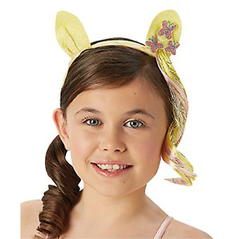 MLP Fluttershy headband for child My little pony