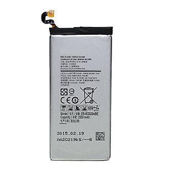 Roba certificata® Samsung Galaxy S6 batteria / batteria AAA + qualità