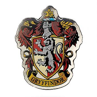 Harry Potter Badge Grifondoro