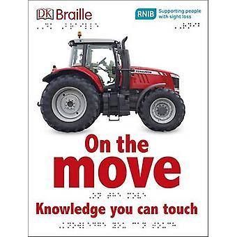 In movimento (edizione Braille) dalla DK - 9780241228388 libro