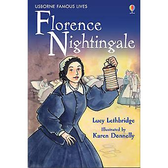 Florence Nightingale by L. Lethbridge - 9780746063279 Book