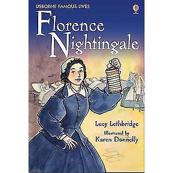 Florence Nightingale av L. Lethbridge - 9780746063279 bok