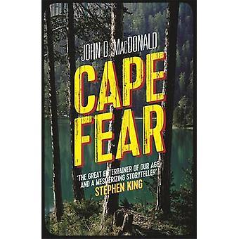 Cape Fear by John D. MacDonald - 9781409155454 Book