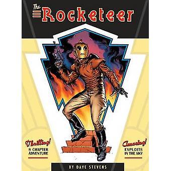 Den Rocketeer - den kompletta samlingen av Dave Stevens - Dave Stevens