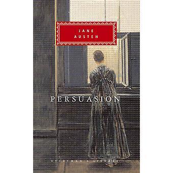 Övertalning av Jane Austen - Judith Terry - 9781857150728 boka