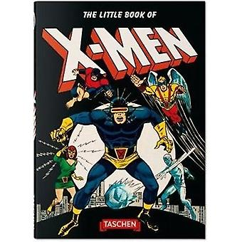 The Little Book of X-Men by The Little Book of X-Men - 9783836567848