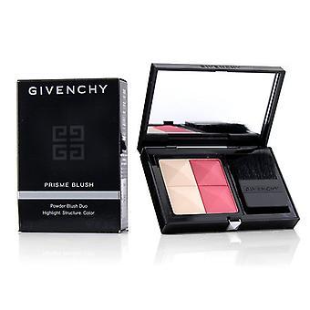 Givenchy Prisme Blush Powder Blush Duo - #01 Passion - 6.5g/0.22oz