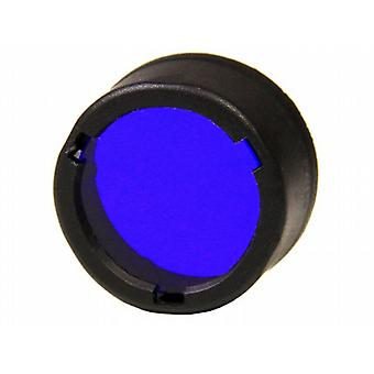 Nitecore 23mm Colour Filter for MT1A/MT2A/MT1C (Blue)